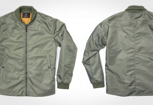 Coldsmoke MA-1 Jacket