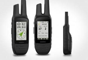 Garmin-Rino-750-755t-GPS-2way-Radio A-LumberJac