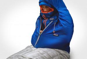 Patagonia Hybrid Sleeping Bag