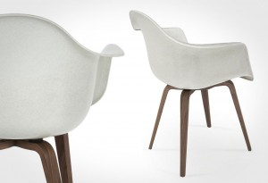 Modernica Case Study Chair