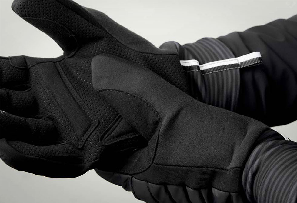 PEdALED Thermo Winter Biking Gloves