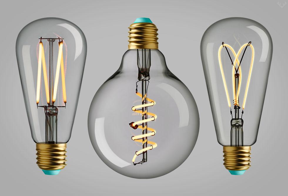 wattnott led filament bulbs lumberjac. Black Bedroom Furniture Sets. Home Design Ideas