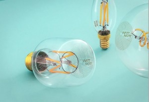 Plumen Wattnott LED Filament Bulbs