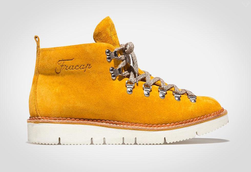 375742dd64c Ronnie Fieg x Fracap Hiking Boot – LumberJac
