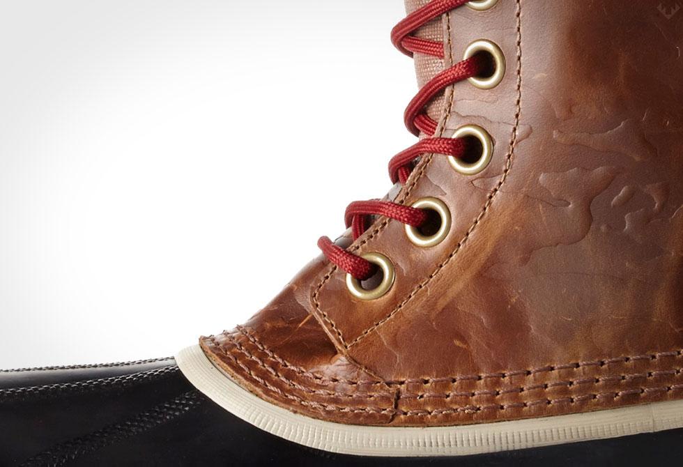 Sorel 1964 Premium T Wool Boot