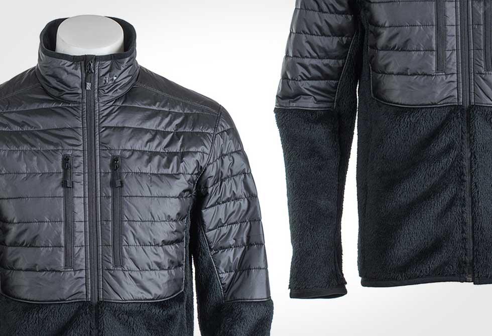 FA Designs VH Hybrid Jacket