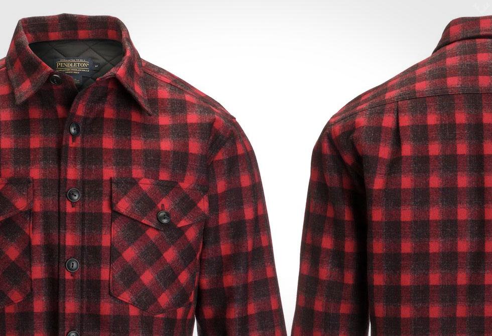 Pendleton-Quilted-CPO-Shirt-Jacket-2-LumberJac