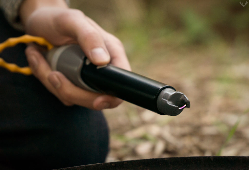 Sparkr-and-Sparkr-Mini-weather-proof-Lighter1-LumberJac