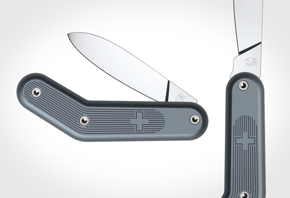 Malvaux Number 1 Knife