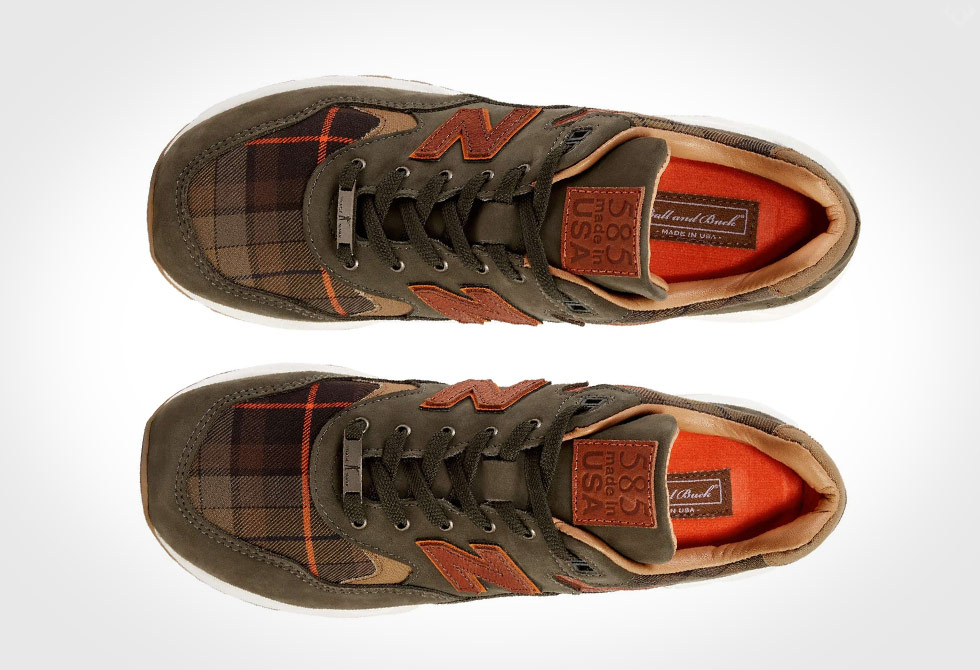 New-Balance-X-Ball-And-Buck-Usa-585-Sporting-Gentleman-Sneakers-2-LumberJac