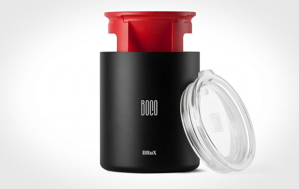 Brux Pour Over Coffee System