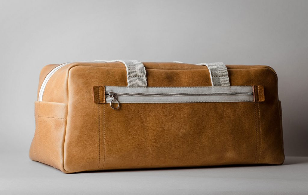 Hardgraft Gym Bag