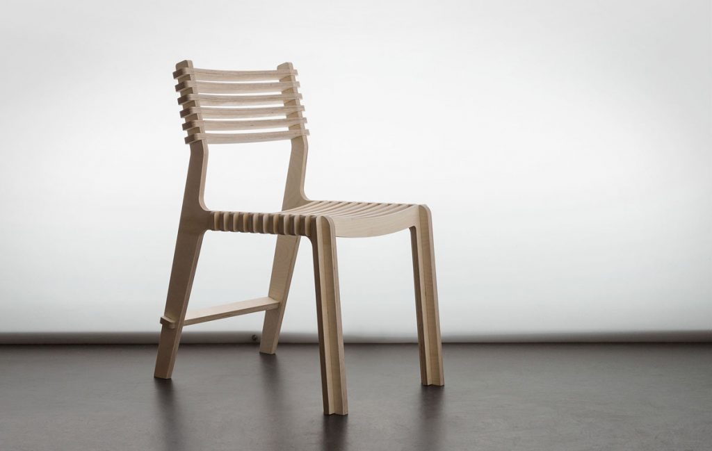Opendesk Valovi Chair