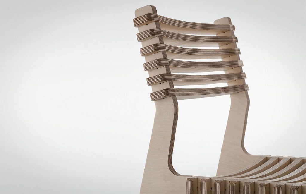 Opendesk Valovi Chair