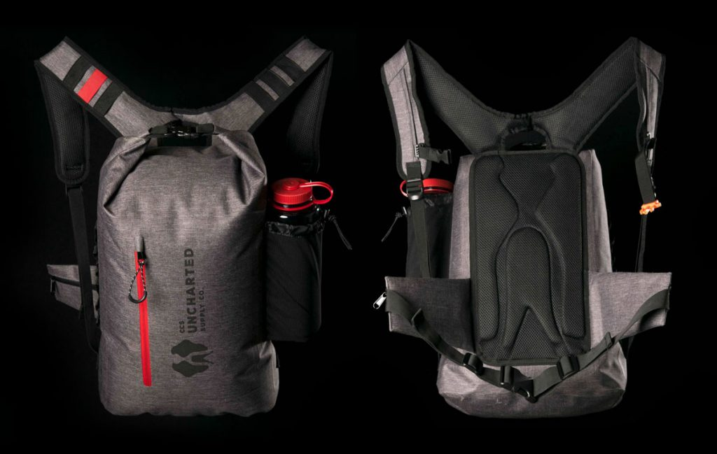 Uncharted Seventy2 Backpack