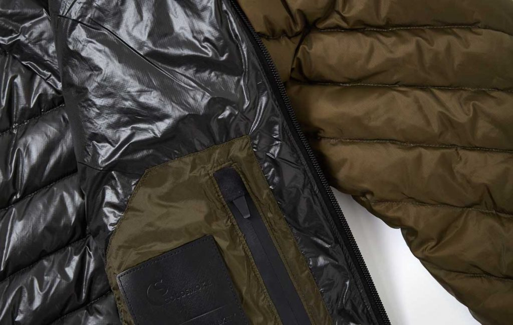 Coldsmoke Aurora Down Jacket