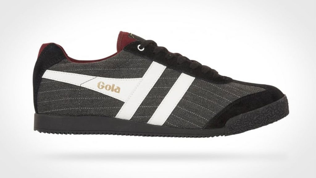 Gola Harrier Trainer