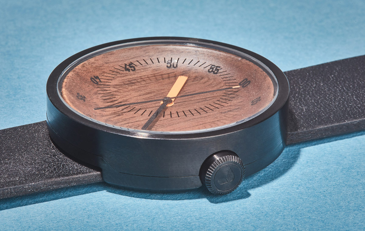 Grovemade Watch Collection