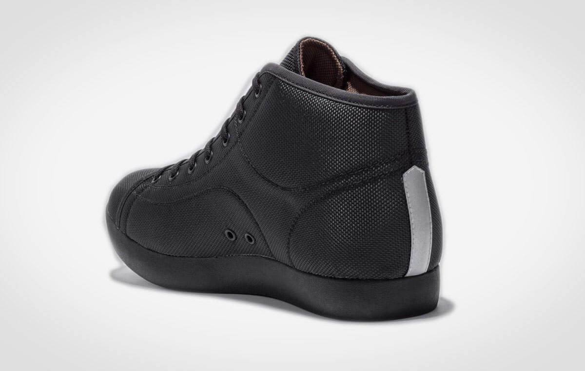 Hardcourt Mid Bike Sneaker