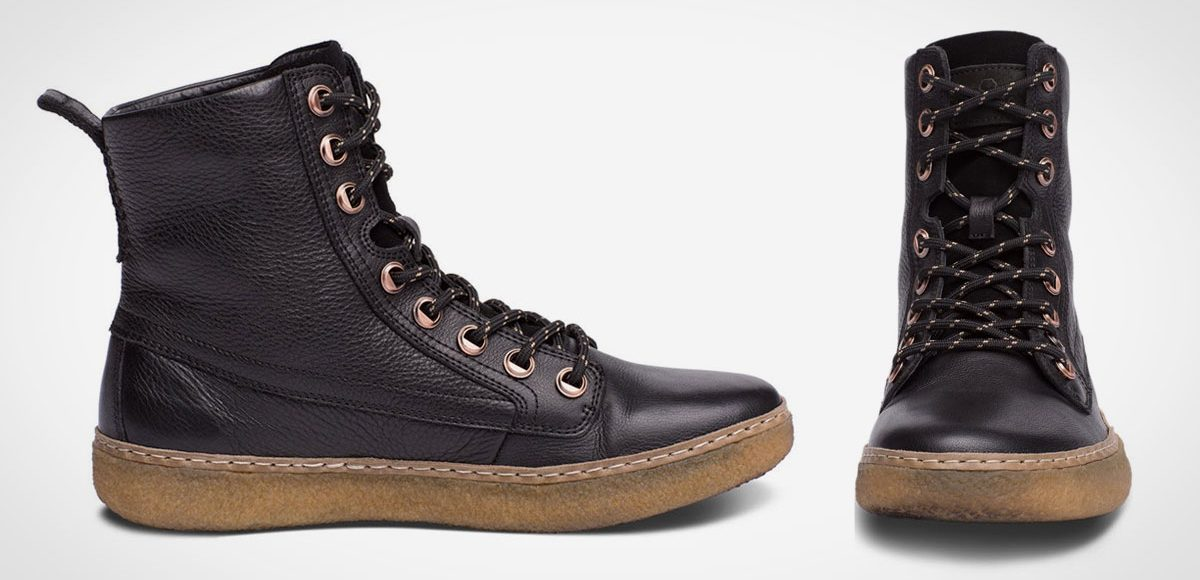 Laguna Shop Boot
