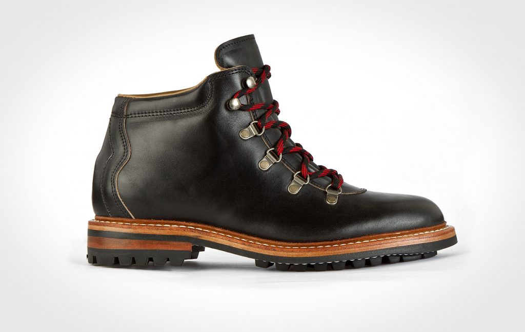 Oak Street Bootmakers Summit Boot