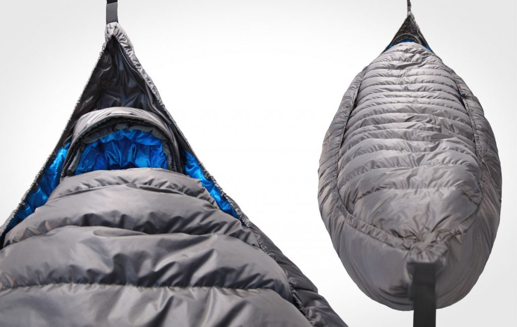 Inferno Hammock Sleeping Bag
