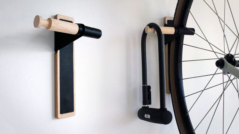 Lift Multi-Use Bike Hook