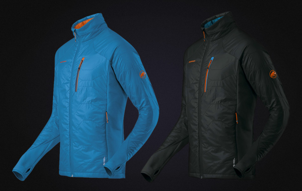 Mammut Eigerjoch Light Jacket LumberJac