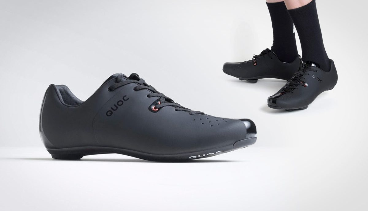 Night Road Cycling Shoe LumberJac