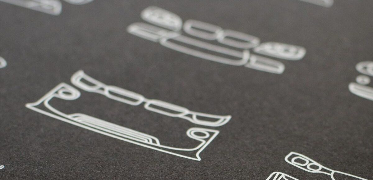Nono Design Prints LumberJac