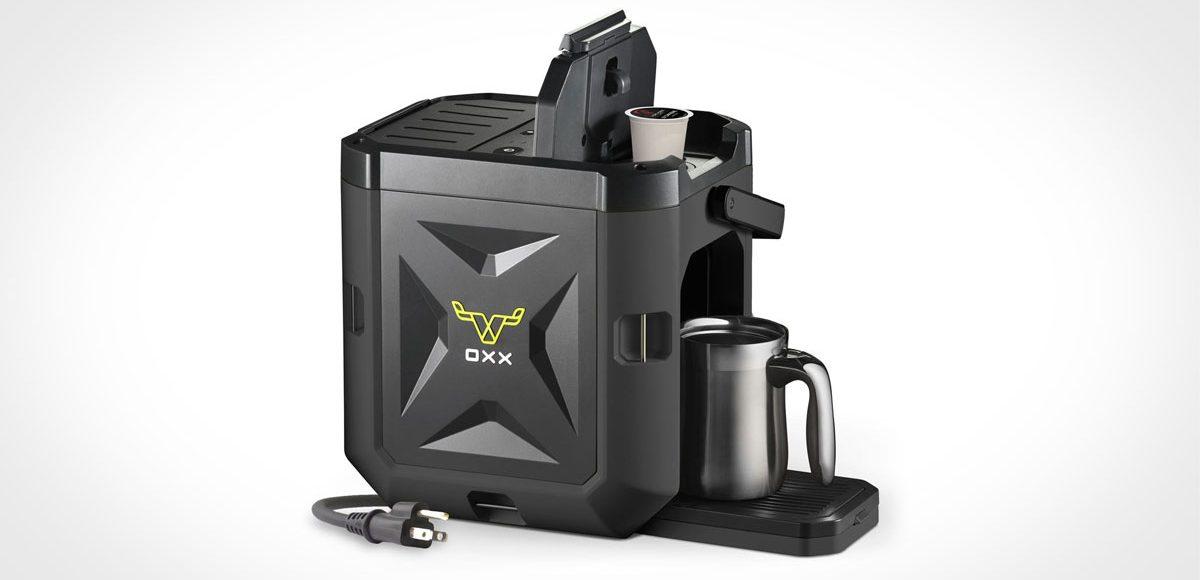 OXX Coffeeboxx