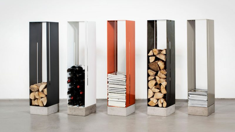 Roshults Manhattan Cabinet LumberJac