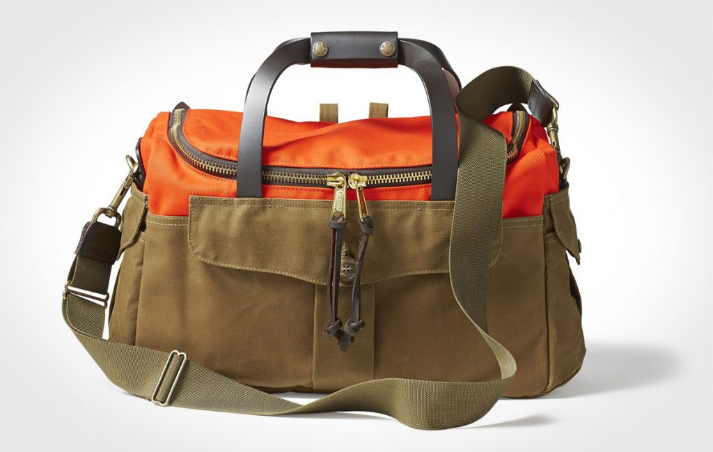 Heritage Sportsman Bag