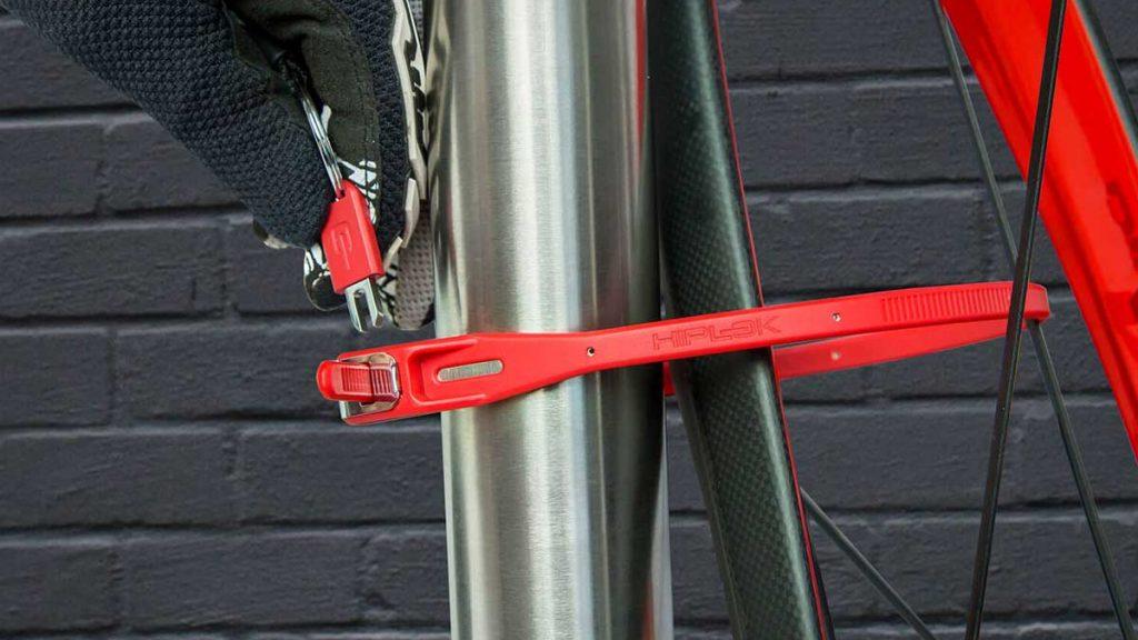Hiplok Z LOK Bike Lock