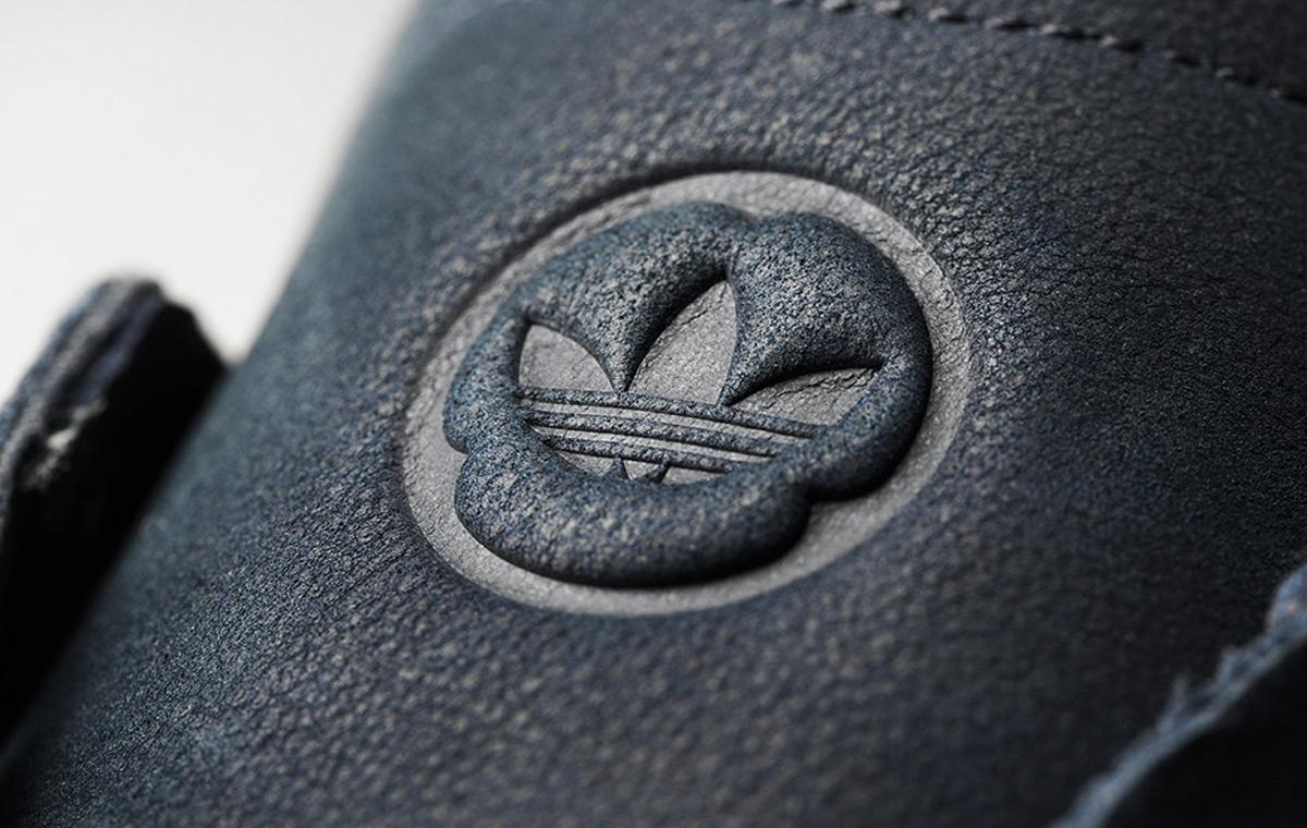 Adidas Originals By Wings+Horns – Campus Sneaker LumberJac