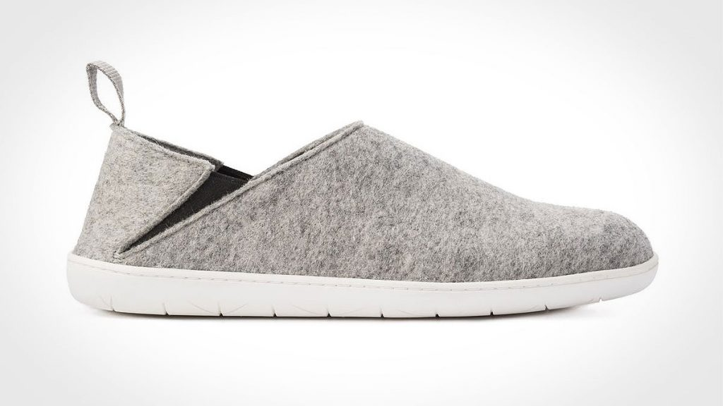 Bill Ringa Fold Sneaker-Slipper