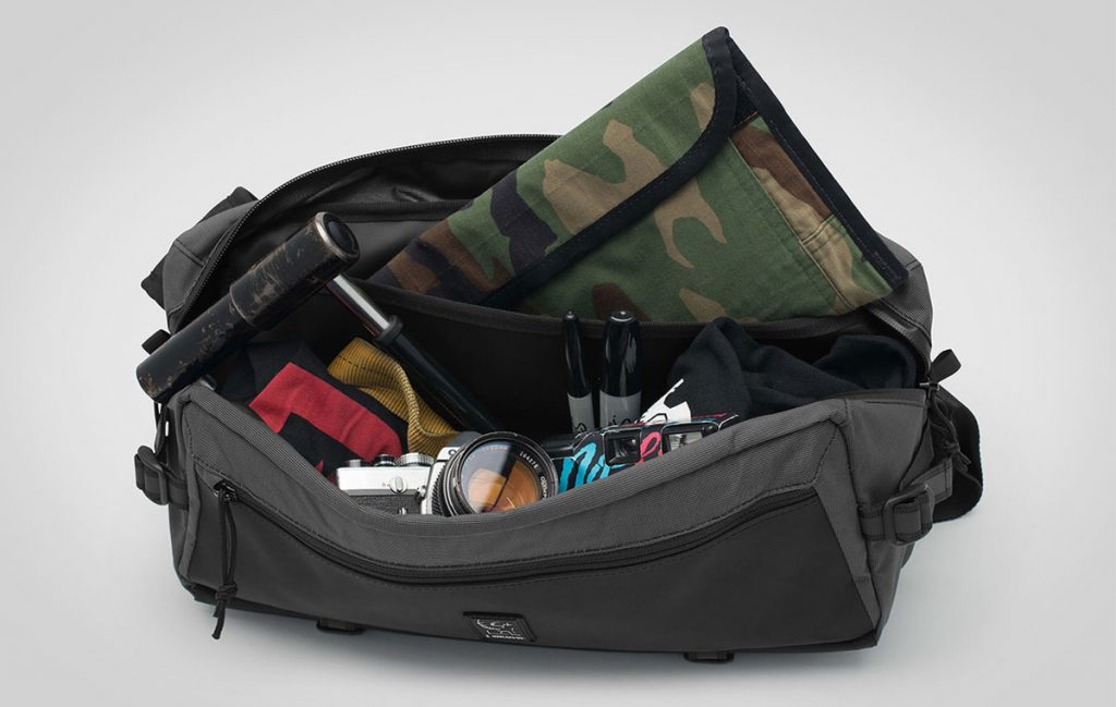 Chrome Industries Welterweight Kadet Messenger Bag