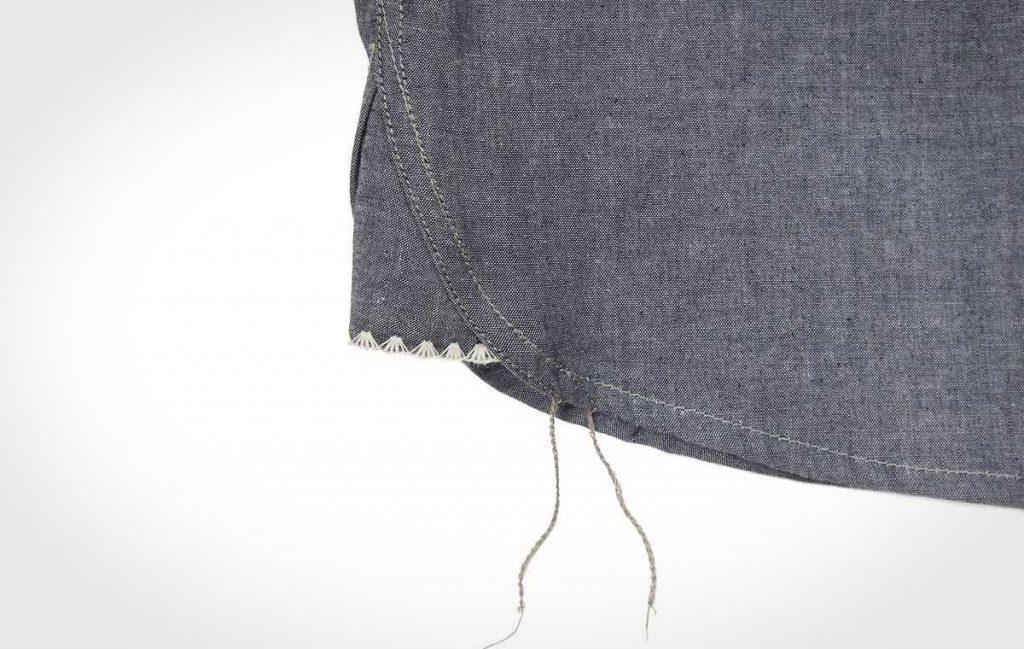 Railcar Felon Long Sleeve Shirt