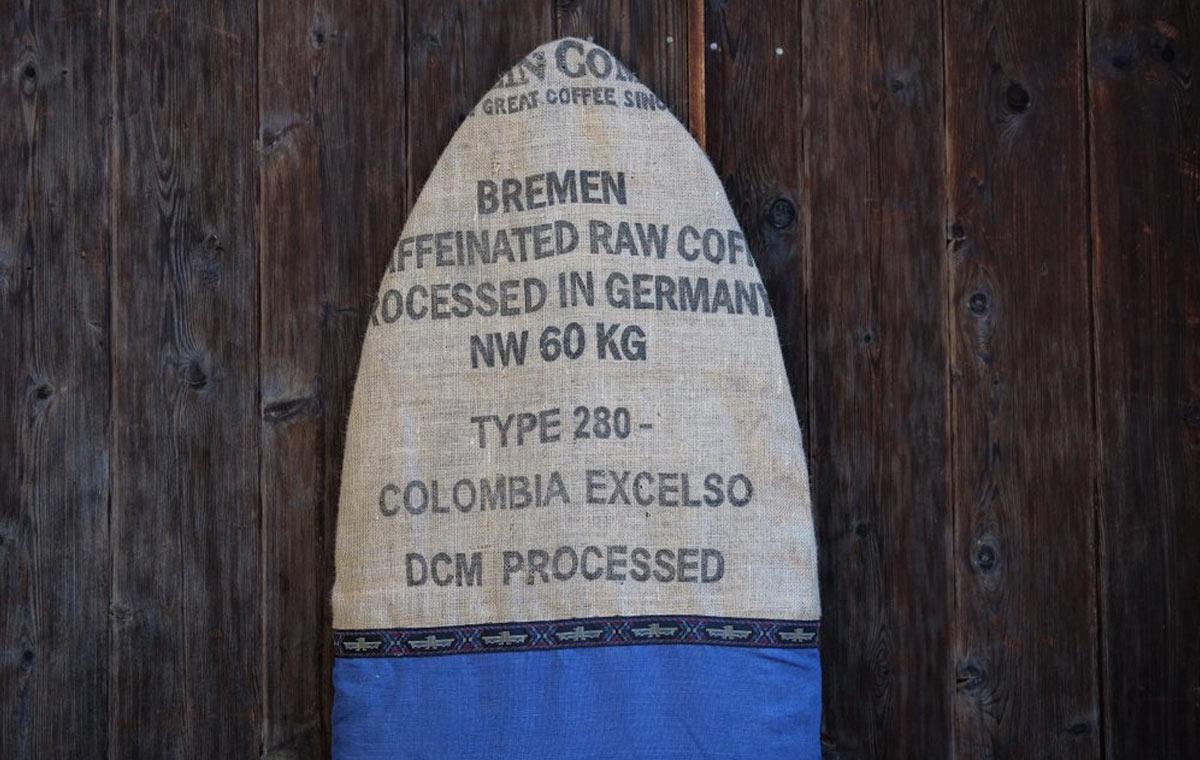 SageBrush Surf Board Bags LumberJac