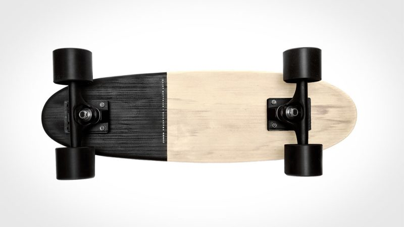 Saint Studio Cruiser Skate Deck