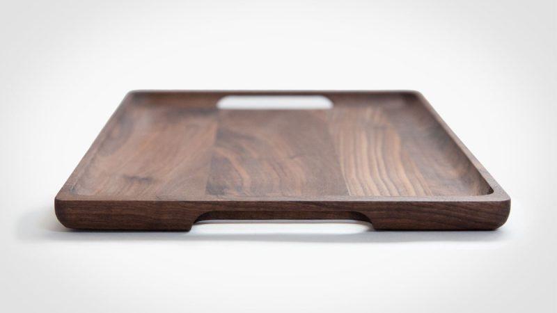 Kalon Wood Tray