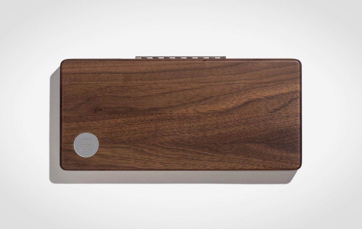 RCC x SILCA HX-One Tool Kit LumberJac