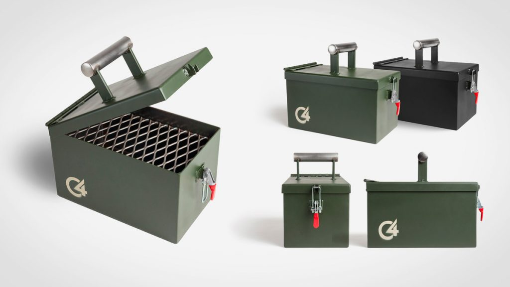 The-C4-Portable-Grill-LumberJac