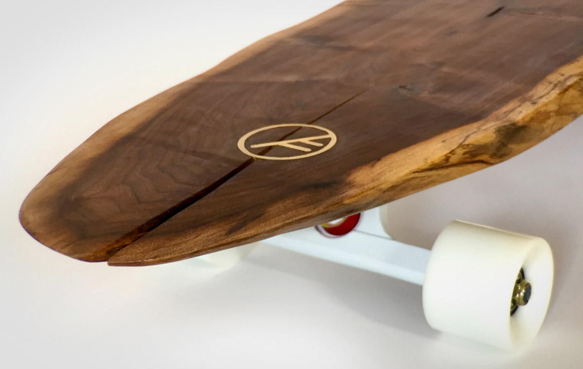 Drakkar Long Board LumberJac