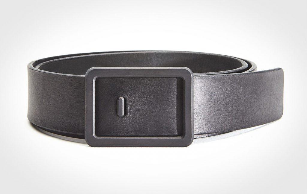 Grovemade Minimalist Belt