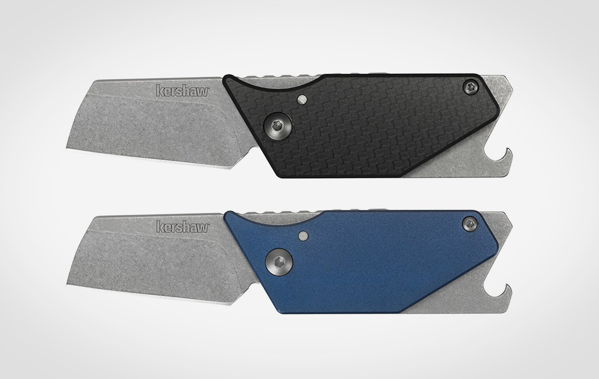 Kershaw Pub Knife LumberJac