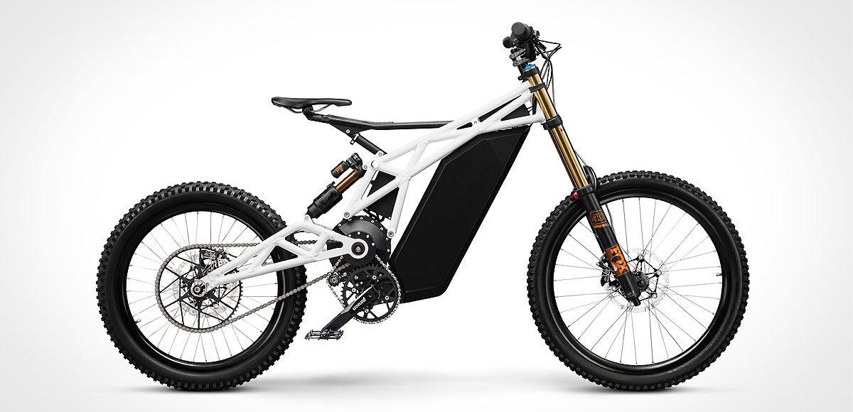 Neematic FR1 E-Bike