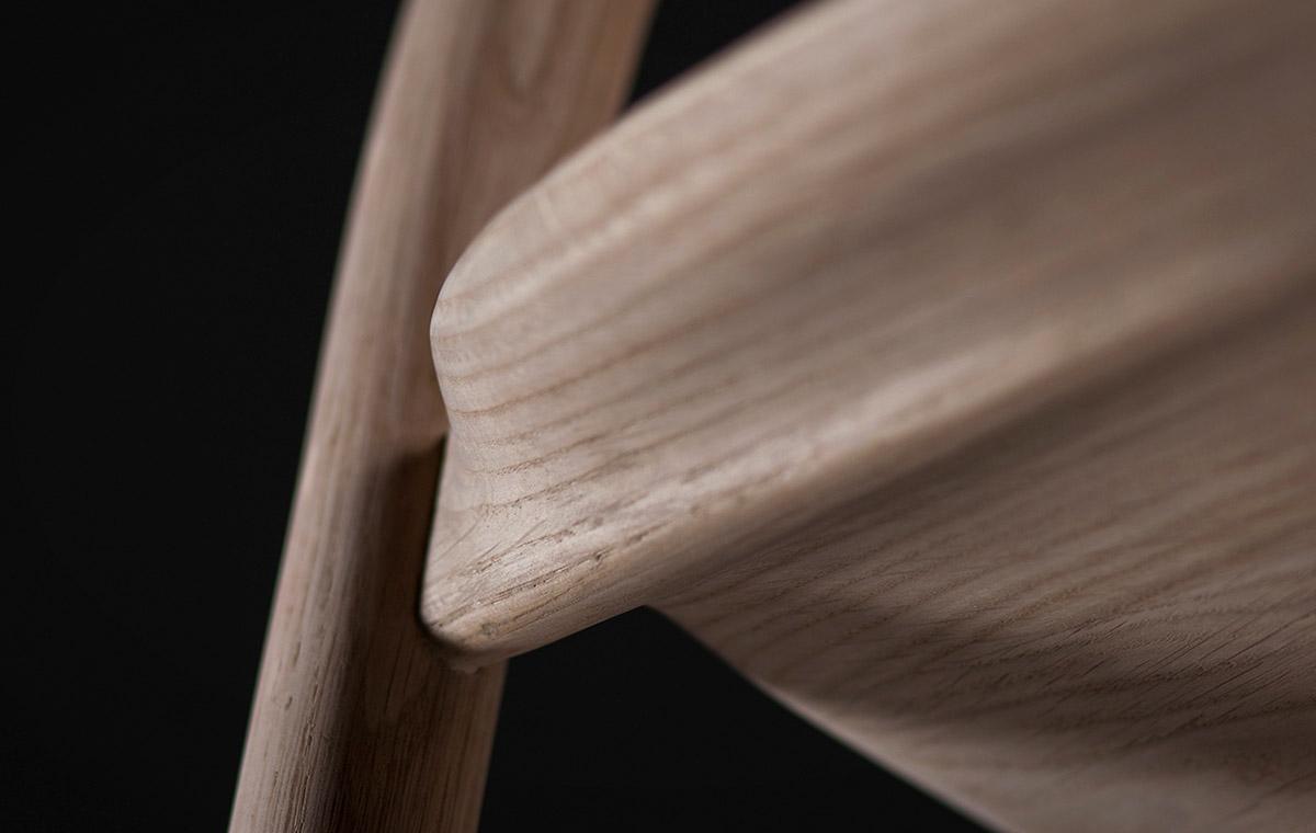 Neva Chair LumberJac