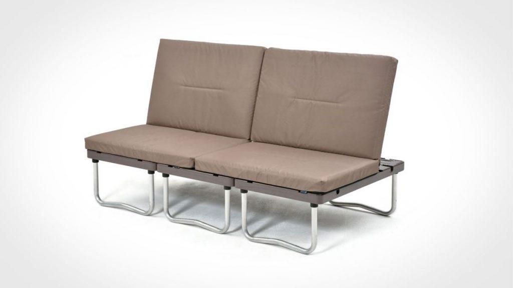 SnowPeak Camp Couch