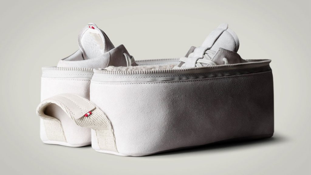Hardgraft Sneaker Pack